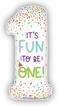 It's Fun To Be One