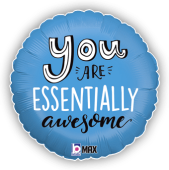 You Are Essentially Awesome