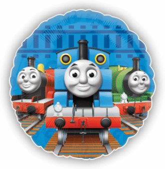 Thomas And Friends