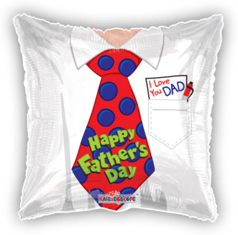 Fathers Day Tie