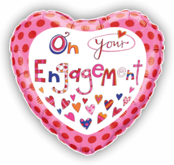 On Your Engagement Fun