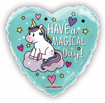 Have a Magical Day Unicorn