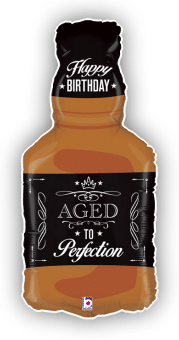 Aged To Perfection Whisky