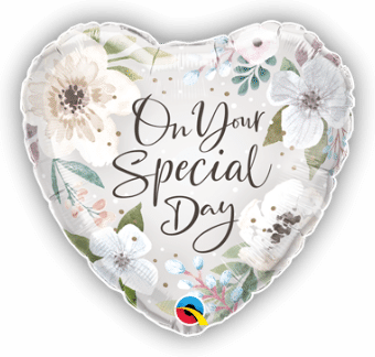 Your Special Day