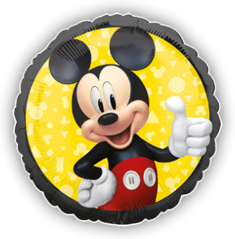 Mickey Mouse Forever